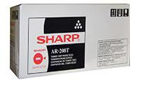 Cartus toner copiator Sharp AR 203E AR M200 AR M201 AR 5420