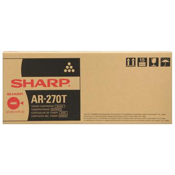 CARTUS TONER AR 270 25K OEM SHARP AR 235 275 ARM 236 276