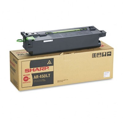 CARTUS TONER AR 450 LT 27K ORIGINAL SHARP AR 350