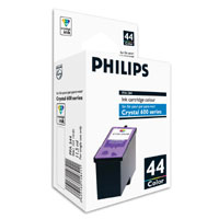 Cartus color Philips seria Crystal