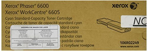Cartuse originale Xerox Phaser 6600 WorkCentre 6605 106R2252