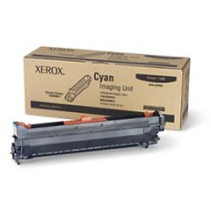 Xerox Cyan Imaging Unit Phaser 7400 30K