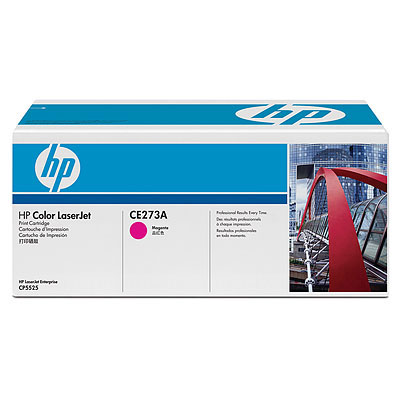 Cartus toner HP Color LaserJet CP 5525 Magenta