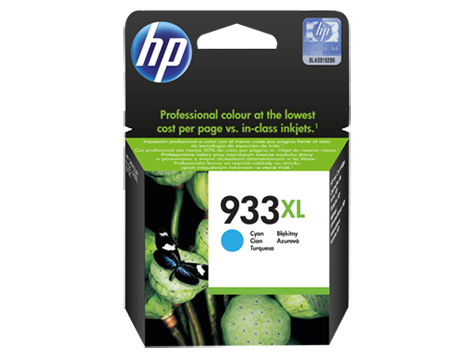 Cartus original color HP Officejet 6700 Premium 933 XL