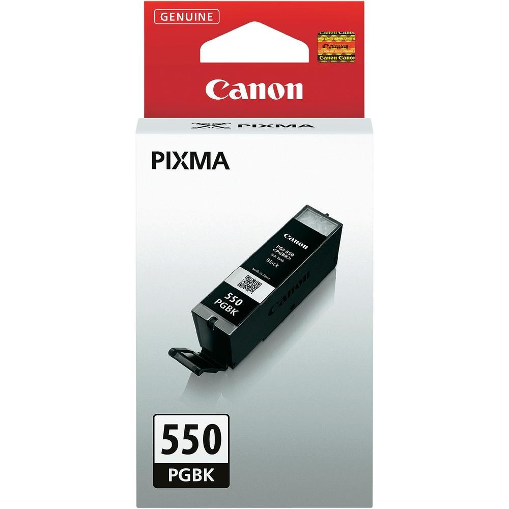 Cartus negru original Canon Pixma MG 5450 6350 IP 7250