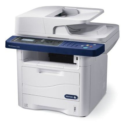 Reset, resoftare imprimanta Xerox Work Centre 3215, 3225