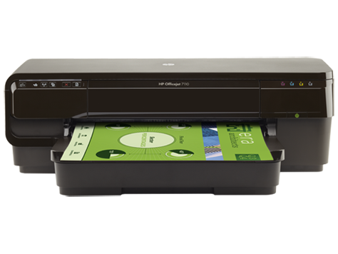Imprimanta inkjet HP Officejet 7110 Wide Format A3+ max 15
