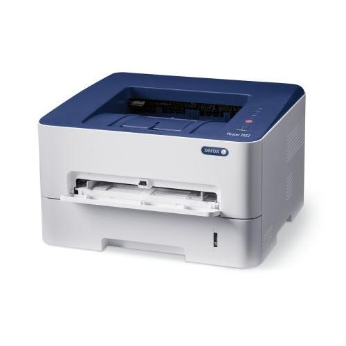 Imprimanta laser monocrom A4 Xerox Phaser 3052NI