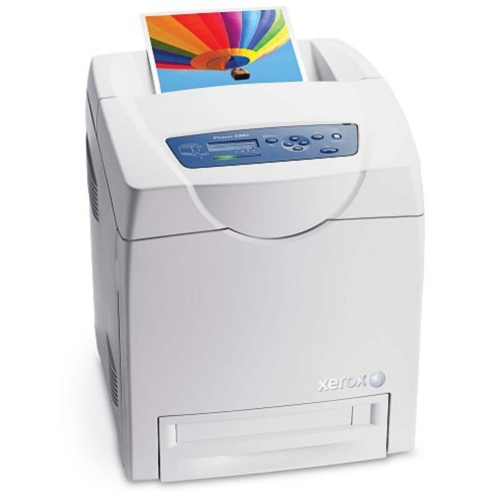Imprimanta laser color Xerox Phaser 6280N