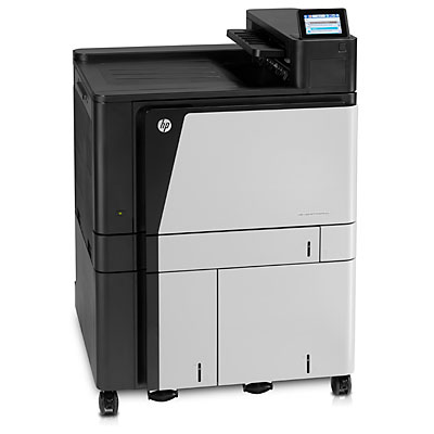 Imprimanta laser A3 HP Color LaserJet Enterprise M855x+