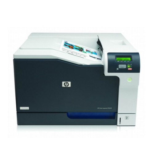 Imprimanta laser HP Color LaserJet Professional CP5225dn Printer
