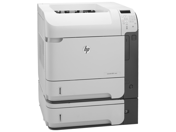 Imprimanta HP LaserJet Enterprise 600 M602x A4 50ppm CE993A