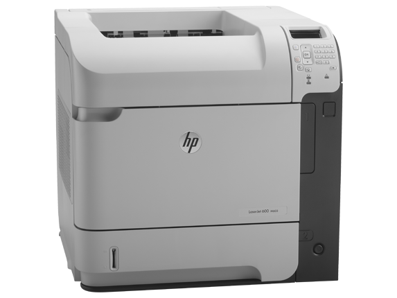 Imprimanta HP LaserJet Enterprise 600 M603n A4 60ppm CE994A