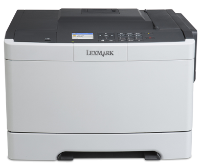 Imprimanta laser color A4 Lexmark CS417DN