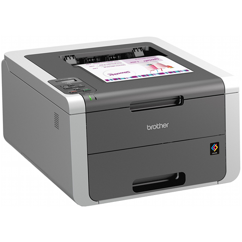 Imprimanta laser color Brother HL3170CDW