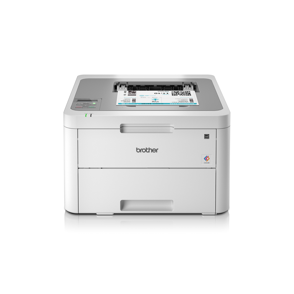 Imprimanta laser color Brother HL-L3210cw