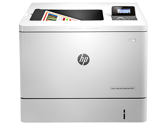 Imprimanta HP Color LaserJet Enterprise M552dn