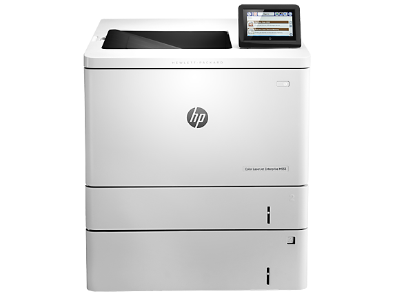 Imprimanta HP Color LaserJet Enterprise M553x