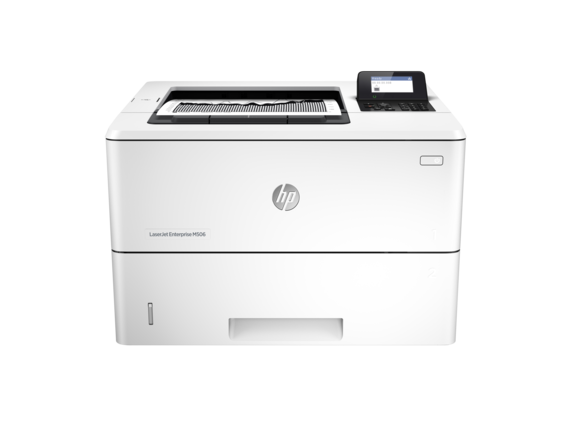 Imprimanta HP LaserJet Enterprise M506dn Printer F2A69A
