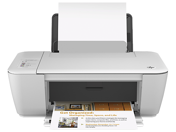 Multifunctional inkjet HP Deskjet 1510 All-in-One
