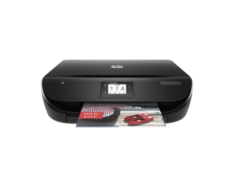 Multifunctional HP DeskJet Ink Advantage 4535 F0V64C