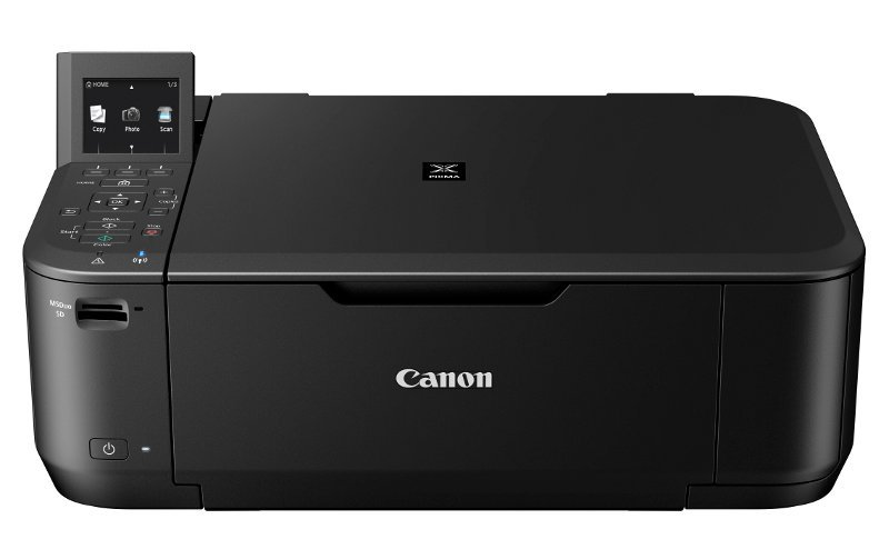 Multifunctional inkjet Canon MG4250