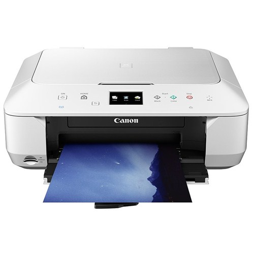 Multifunctional inkjet Canon MG6650WH