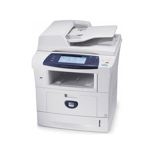 Multifunctional laser Xerox Workcentre 3635S MFP
