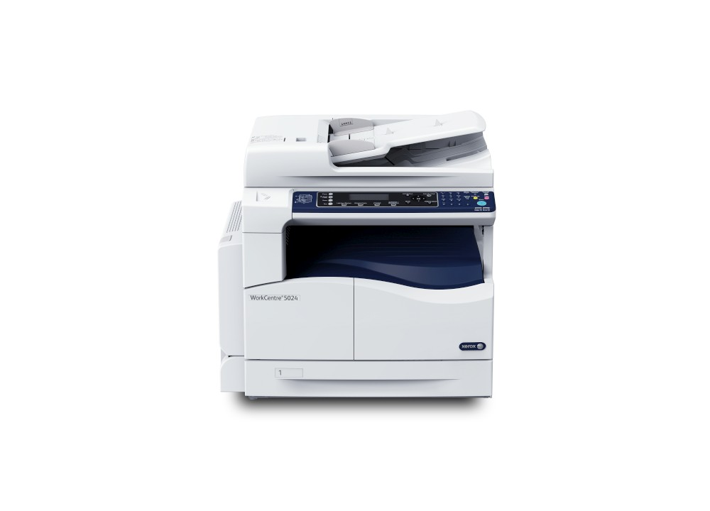 Multifunctional laser A3 Xerox WorkCentre 5024