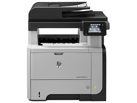 Multifunctional cu fax HP LaserJet Pro 500, MFP M521dw wireless