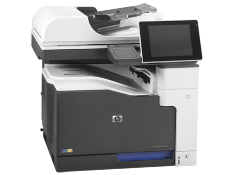 Multifunctional HP LaserJet Enterprise 700 color MFP M775dn A3