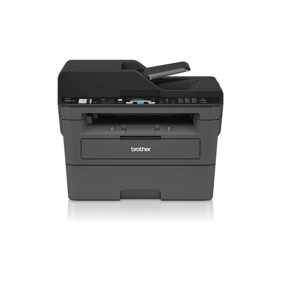 Multifunctional laser Brother MFC-L2712DW, print/scan/copy/fax