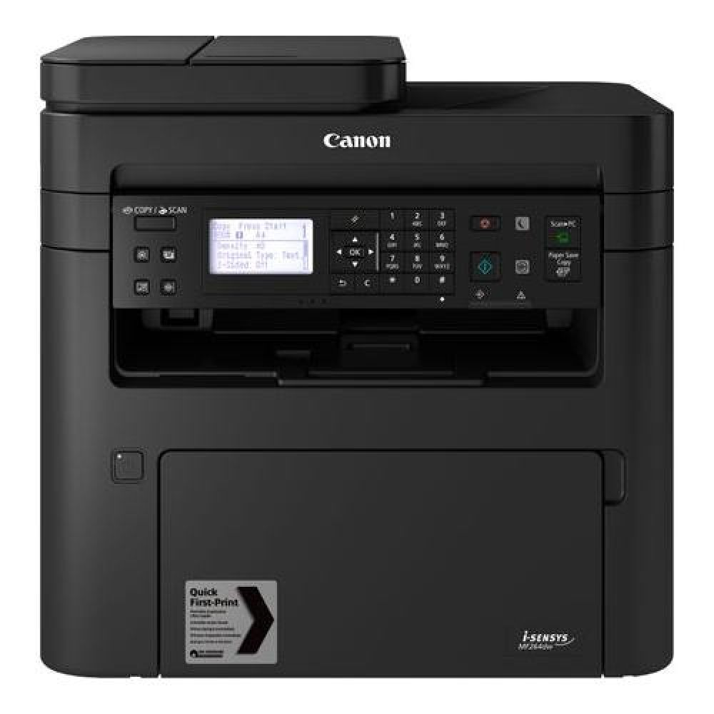 Multifunctional laser monocrom A$ Canon MF264DW