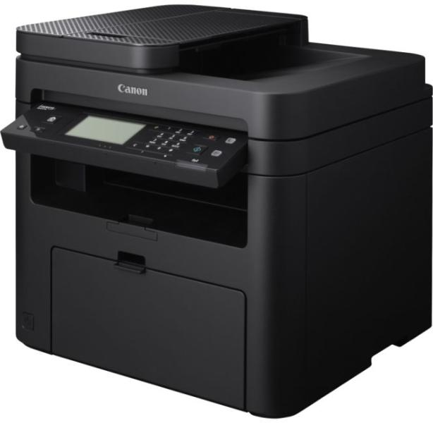 Multifunctional laser mono fax Canon MF237w