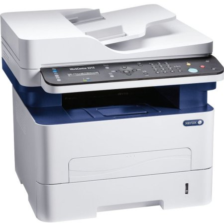 Multifunctional laser Xerox WorkCentre 3215